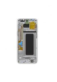 Дисплей / Экран на Самсунг S8 SM-G950DS с рамкой -