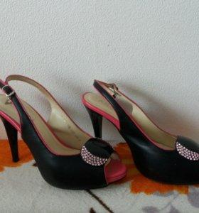 Туфли , Босоножки
