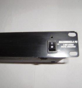 Кроссовер alto maxidrive 3.4 pc