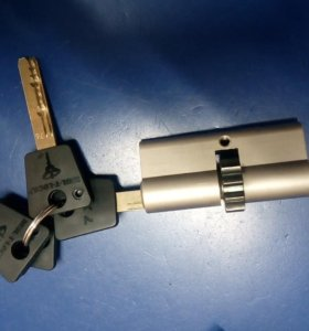Личинка замка MUL-T-lock