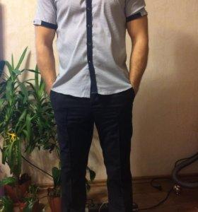 Костюм брюки и рубашка BENDU