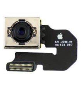 Камеры на все iPhone
