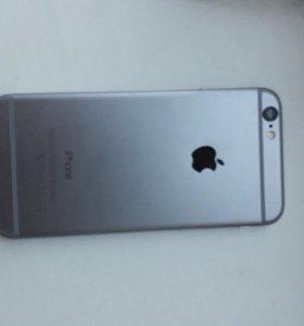 Телефон iPhone 6 16g