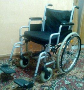 Комнатная кресло-коляска