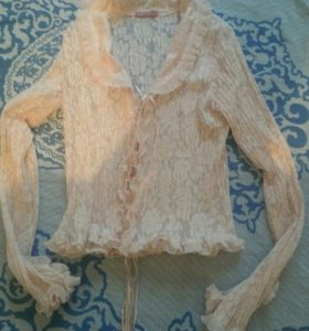Блуза 44-46