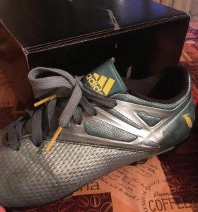 Бутсы Adidas Messi15