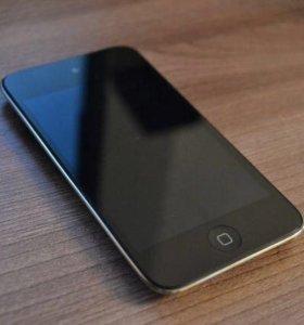 Плеер iPod Touch 4 8 Gb