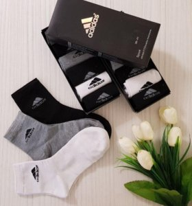 Женские брендовые носки