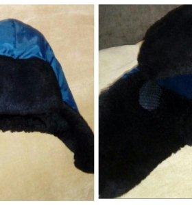 Рабочая шапка новая