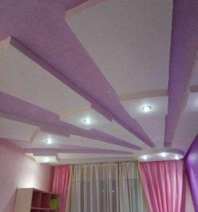Квартира, 4 комнаты, 91.8 м²