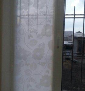 Ремонт пластиковых и алюминиевых окон