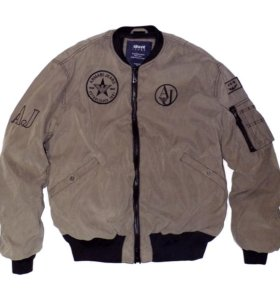 Куртка бомбер Armani