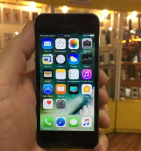 iPhone 5s 16 gb spece grey/silver/gold