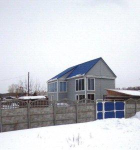 Дом, 220 м²