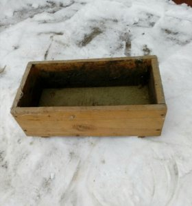 Ящик для рассады.