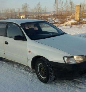 Тойота Калдина 93 г