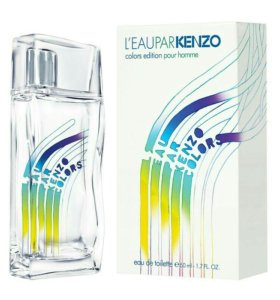 KENZO colors edition