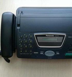 Panasonic KX-FT 72
