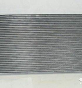 Радиатор кондиционера Opel Corsa D