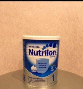 Смесь Nutrition