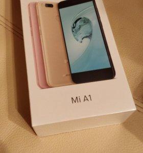 Xiaomi Mi A1 4x32Gb Gold