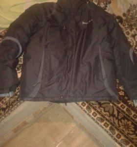 Куртка мужская фирма мастер класс р.54