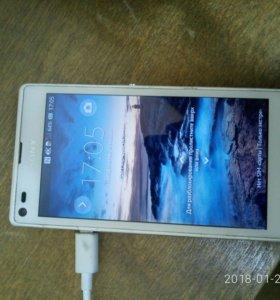 Sony l C2105