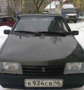 ВАЗ (Lada) 21099, 2005