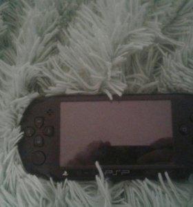 PSP от Soni