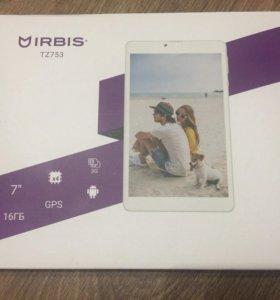 Irbis TZ753
