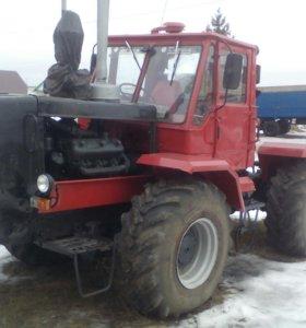 Трактор т 150 хтз