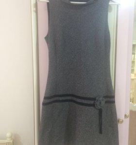 Платье- сарафан 42-44 размер