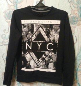 Толстовка NYC