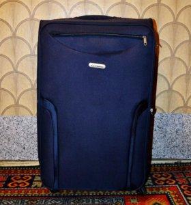 Большой чемодан
