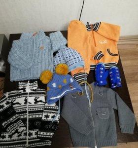 Детская одежда на 2года