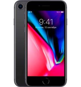 iPhone 8 64gb Space Gray Original