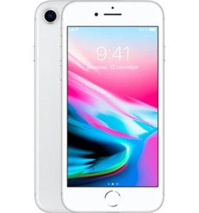 iPhone 8 64gb Silver Original