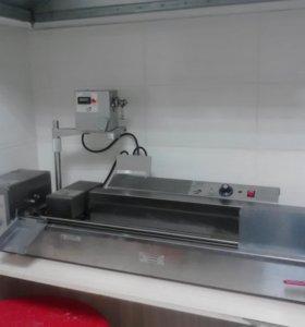 Пончиковый аппарат ПРФ 11/900