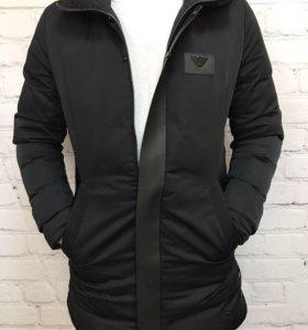Зимняя куртка Armani