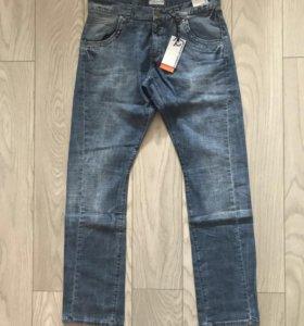 34 размер. Новые мужские джинсы и брюки. Турция