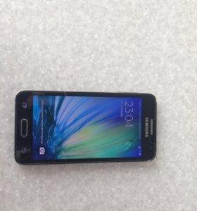 Samsung galaxy a3 2015 г.