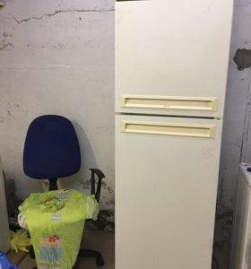 Стинол no frost холодильник