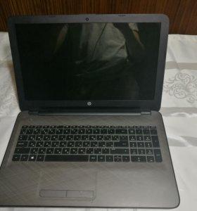 Ноутбук HP 15-af120ur