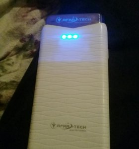 power bank на 10000mAh