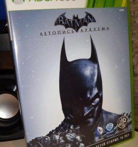 Batman: Arkham Origins (X-360 / X-One)