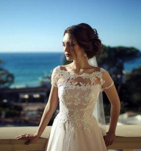 Свадебное платье. Срочно!!!ТОРГ