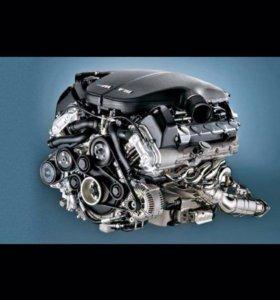 Моторист- диагност BMW