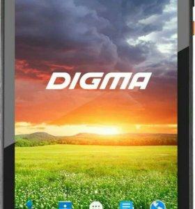 Планшет Дигма оптима 7015е 3G