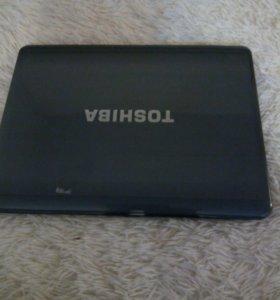 Ноутбук TOSHIBO