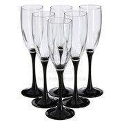 Бокалы для шампанского Luminark 6шт